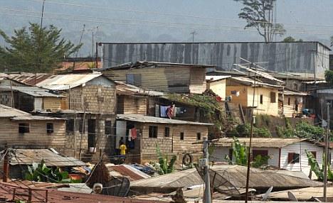 Macias Nguema Equatorial Guinea