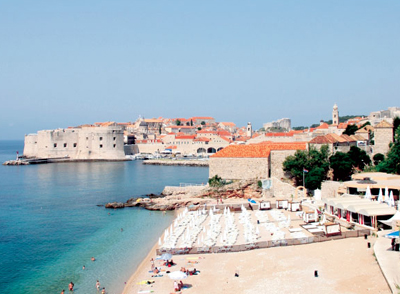 0ac157c59b Dubrovnik City in Croatia