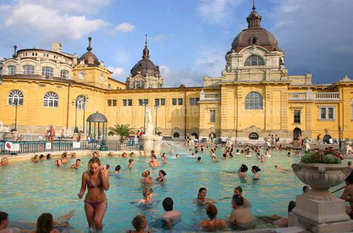 7d4b35f6c3f9 Thermal Baths in Hungary
